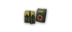 Battle Surgeon's Triage Kit