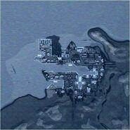 Map tunis.harbor