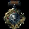 BF3 Nemesis Medal