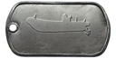 BF4 RHIB Transport Master Dog Tag