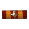 Ribbon of the Iron Star