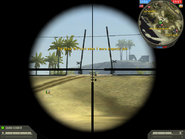 Bf2M95sights