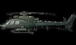 Z-11W Battlelog Icon