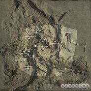 BF2 Kubra Dam 64 Players Map Alpha Screenshot