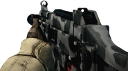 BFBC2 UMP-45 SA Winter