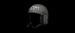 Veteran Tank Driver's Helmet