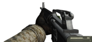 BF2 M16A2 Rest