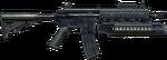 BFBC2 M416 ICON