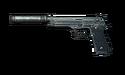 M9 silenced