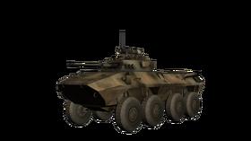 BTR-90 P4F