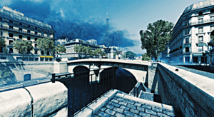 Seine Crossing - Overview