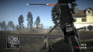 M249 SAW reloading