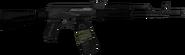 Battlefield 2 AK101 Render