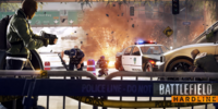 Battlefield Hardline: Multiplayer Trailer