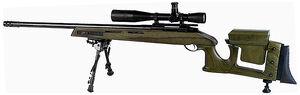 GOL Sniper Magnum