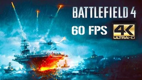 ᴴᴰ Battlefield 4 PC - Cinematic Walkthrough 4K 60FPS No HUD