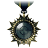 BF3 Suppresion Medal