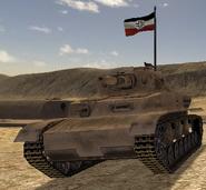 BF1942 PANZER IV