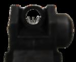 BF2 M16A2 Sight