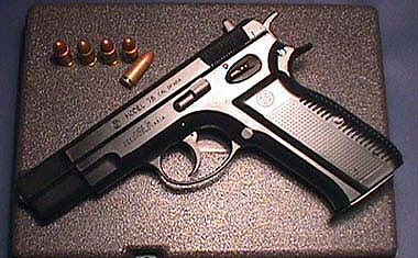 File:CZ-75 handgun.jpg