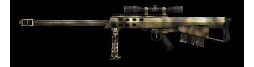 M95 — Battlefield вики — вики Викии