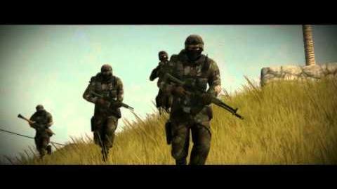 Battlefield Play4Free Launch Trailer