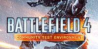 Community Test Environment