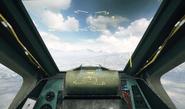 Bf3 Heli rocket hud