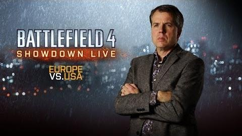 Battlefield 4 Showdown Live - Team US video 2