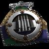 Ammo Medal