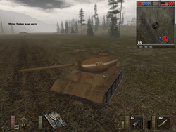 BF1942 T34-76