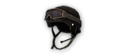 D-Tec Spec Ops Helmet