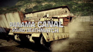 Panama Canal VIP Map Pack 6
