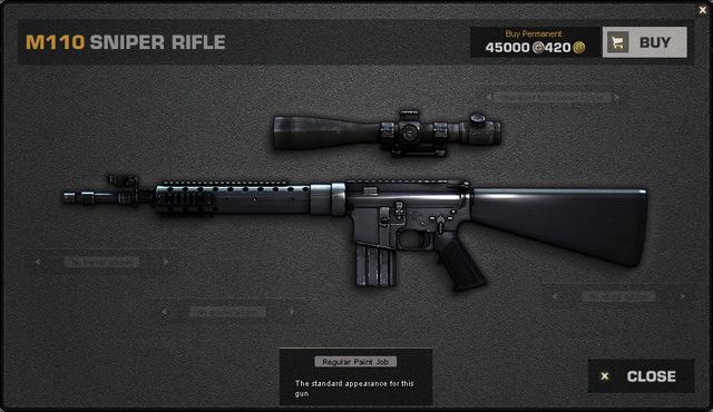 File:BFP4F M110 Sniper Rifle Render.png