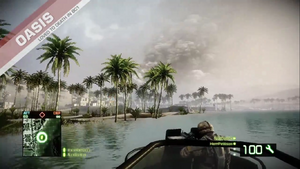 Oasis VIP Map Pack 7