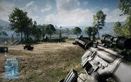 Battledield 3 m16a3
