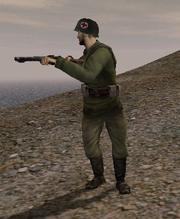 BF1942 RED Medic