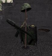 BFVWWII American Flamethrower kit