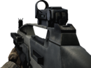 BFBC2 XM8 Prototype Red Dot Sight