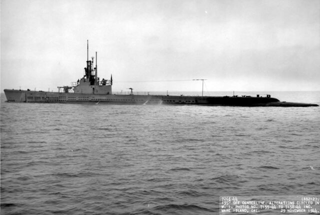 File:USS Gato.jpg