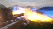 BF4 Rorsch firing