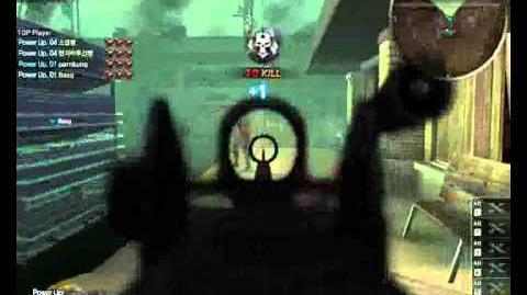 Battlefield Online - Walking Dead mode gameplay