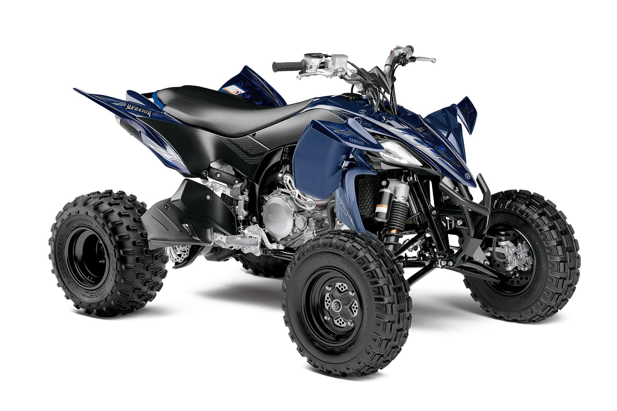 Yamaha Quad Repairs North West