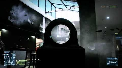 Battlefield 3 Close Quarters Gameplay Premiere Trailer