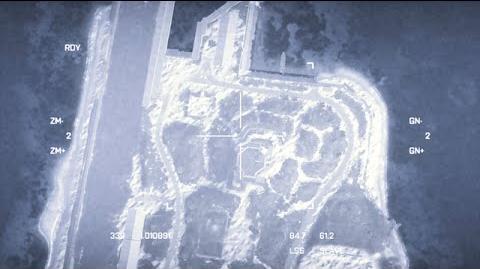 """Predator Missiles"" in Battlefield 4? Attack Jet TV Missile"
