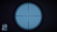 Battlefield 3 X8 Optics