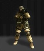 USMC Special Forces
