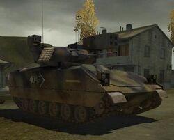 M6 Linebacker BF 2