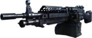 BF3 M249 Render