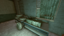 BFHL Conquest StorageZipline